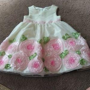 American princess SZ 4T dress